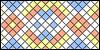 Normal pattern #39159 variation #46916