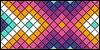 Normal pattern #34363 variation #46920