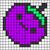 Alpha pattern #39284 variation #46951