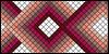 Normal pattern #27565 variation #46959