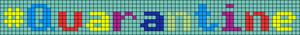 Alpha pattern #35623 variation #46973