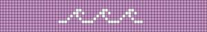 Alpha pattern #38672 variation #46978