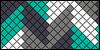 Normal pattern #8873 variation #46984