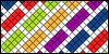 Normal pattern #23007 variation #46986