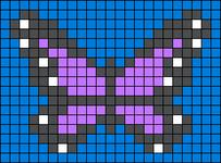 Alpha pattern #36818 variation #46987