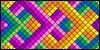 Normal pattern #36535 variation #47014