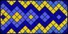 Normal pattern #29781 variation #47015
