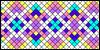 Normal pattern #26385 variation #47017