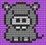 Alpha pattern #39392 variation #47020