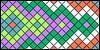 Normal pattern #18 variation #47028