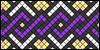 Normal pattern #34372 variation #47031
