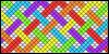 Normal pattern #16689 variation #47045