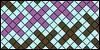 Normal pattern #15627 variation #47050