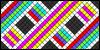 Normal pattern #29772 variation #47053