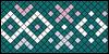Normal pattern #31368 variation #47061