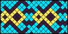 Normal pattern #25081 variation #47062