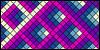 Normal pattern #30880 variation #47068