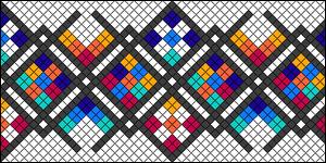 Normal pattern #36815 variation #47069