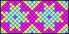 Normal pattern #37075 variation #47086