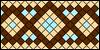 Normal pattern #36914 variation #47089