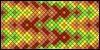 Normal pattern #39124 variation #47115