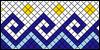Normal pattern #36108 variation #47149