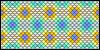 Normal pattern #17945 variation #47150