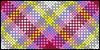 Normal pattern #13090 variation #47159