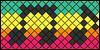 Normal pattern #18705 variation #47177