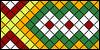 Normal pattern #24938 variation #47236