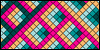 Normal pattern #30880 variation #47239