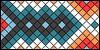 Normal pattern #15703 variation #47248