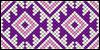 Normal pattern #13057 variation #47255