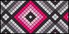 Normal pattern #26198 variation #47262