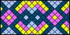 Normal pattern #39159 variation #47265