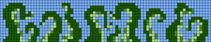 Alpha pattern #39396 variation #47270