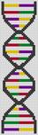 Alpha pattern #33373 variation #47272