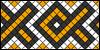 Normal pattern #33424 variation #47280