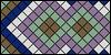 Normal pattern #25797 variation #47283