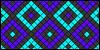 Normal pattern #31049 variation #47291