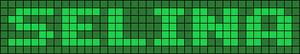 Alpha pattern #6337 variation #47309