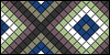 Normal pattern #10987 variation #47314