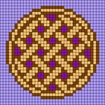 Alpha pattern #39422 variation #47331