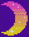 Alpha pattern #18595 variation #47334