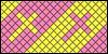 Normal pattern #11402 variation #47342