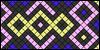 Normal pattern #36489 variation #47348