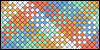 Normal pattern #1421 variation #47354