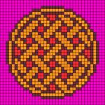 Alpha pattern #39422 variation #47366