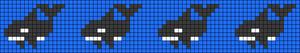 Alpha pattern #38127 variation #47371