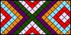 Normal pattern #18064 variation #47372